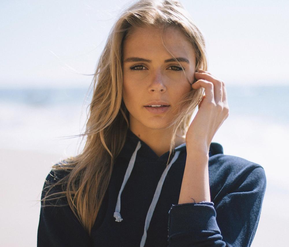 Models Natalie Horton Fresh Talent Management
