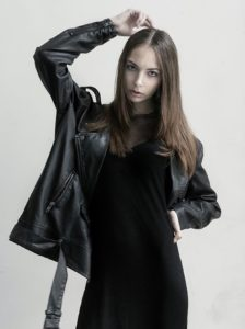 Models Anna Zoz Fresh Talent Management