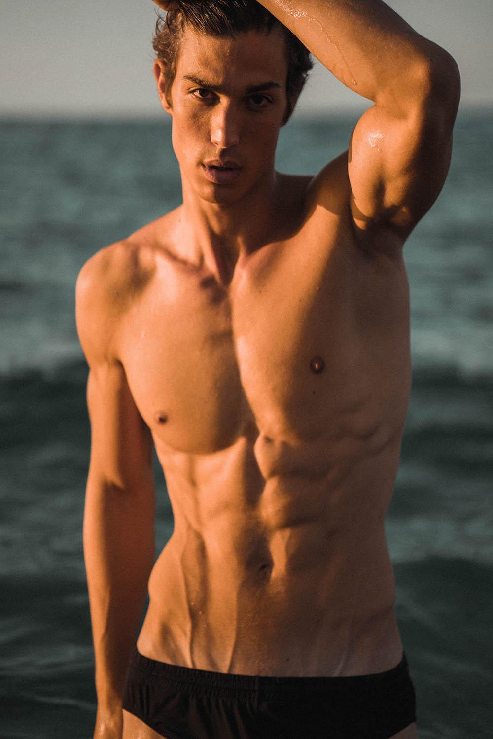 Models Vince Fresh Talent Management