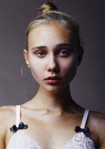 Models Alexandra Chic Fresh Talent Management